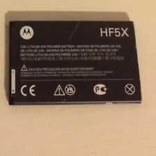 Genuine Motorola HF5X Batteria per Motorola Photon MB855 DEFY MB525 SPRINT