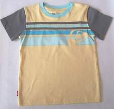 QUIKSILVER  T-Shirt organic Cotton Gr.4/5 104 NEU