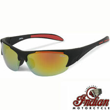 INDIAN Motorcycles Bike & Car Driving Genuine Sunglasses & Glasses Case IN2019