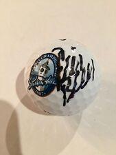 Rich Been Signed 2007 PGA Championship Southern Hills Logo Golf Ball
