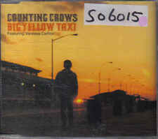 Counting Crows feat Vanessa Carlton-Big Yellow Taxi Promo cd single
