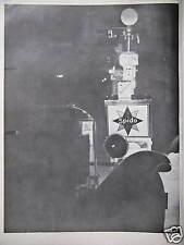 PUBLICITÉ DE PRESSE 1929 SPIDO HUILE SPIDOLEINE - ADVERTISING