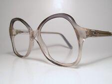 """NIP 60-70s Sun/ Eyeglasses Frame A/O American Optical """"DESIGN ORIGINAL 206"""" Blue"""