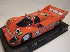 Slot.it Porsche 956 KH Hockenheim 1985 SICA09H  Autorennbahn 1:32 Slotcar