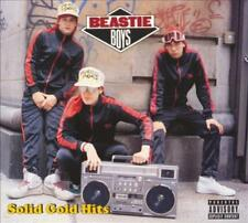 BEASTIE BOYS - SOLID GOLD HITS [PA] NEW CD