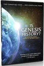Is Genesis History? - DVD