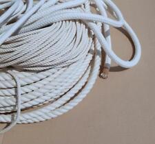 Seil, Baumwollseil  gedreht, 1,8 mm, 4-20 mm, Natur, Fesselseil, geflochten