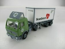 CAMION HERPA 1:87