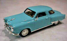 1950 Studebaker Champion Coupe, 1/43rd Scale Diecast