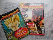 Joypad magazine retro n 42 mai 95 + cahier import. (Playstation, Super Nintendo)