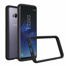 Samsung Galaxy S8 Case [Updated Version],RhinoShield [CrashGuard] - Black