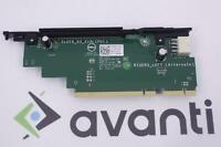 DELL 800JH POWEREDGE R730 R730XD PCI-E 3 SLOT RISER CARD 0800JH