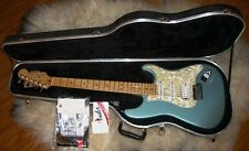 Fender '96 Lonestar Strat Teal Green w/case