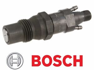 For Audi Volkswagen Rabbit Golf Jetta Pickup Diesel Injector Bosch 0 432 217 077