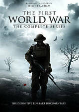 First World War, The: The Complete Series by