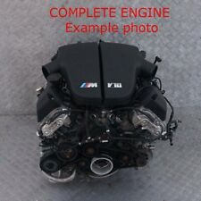 BMW 5 6 Series E60 M5 E63 E64 M6 507HP V10 Bare Engine S85B50A WARRANTY