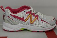 Kid/'s New Balance 750 Running Black//Pink//Orange Size 13 KJ750BPY Brand New