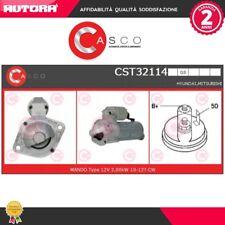 CST32114GS Motorino d'avviamento (CASCO)