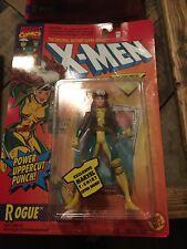 Marvel X Men Rogue 1994 Action Figure box 2