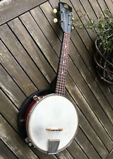 Framus Ukulele Banjo vintage 1962