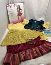 Gypsy Sexy Halloween Costume InCharacter Costumes Teen MEDIUM (5/7)