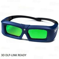 TWO UNIT XPAND X-102 3D GLASSES with DLP LINK