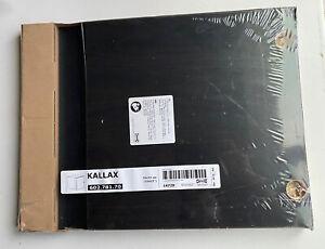 """New Ikea KALLAX Wood Shelf Insert 602.781.70 14729 33 x 33cm 13"""" x 13"""" SEALED"""