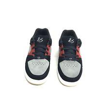 Es Skateboard Shoes Accel Slim Navy Gray Red New Color Men's 10