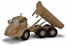 NORSCOT 1/50 MILITAIRE CATERPILLAR CAT 730  DUMPER SABLE 55251