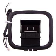 * Nuovo * Originale Sony HCD-fx300i / hcd-lx50wmr / hcd-ec55 AM FM ANTENNA Loop Antenna