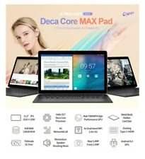 TECLAST M16 Tablet Android 11.6 Pollici ,4 GB + 128 GB, 4G + Docking Tastiera