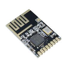 Mini NRF24L01+ SMD 1.27MM wireless transceiver module tiny Size Arduino