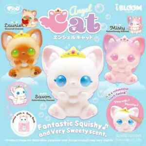 iBloom Squishy Angel Cat Squishy NEW