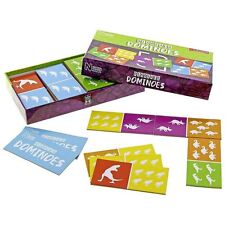 Dominoes Animals Modern Board & Traditional Games