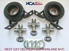 Land Rover Freelander 1 VCU and Propshaft Repair Kit TOQ000040 x 2 TVF100000 x 3