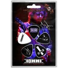 Tony Iommi Plectrum Pack: Iommi