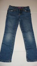 The Childrens Place Girls Jeans Size 6X/7- Skinny W/ Adjustable Waist