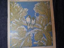Il giornalino della domenica n.1 del 1923 copertina di Bevilacqua ---- Mateldi