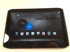 "Verizon Motorola Droid Xyboard MZ617 16GB WiFi  10.1"" Black Tablet MZ617-16"