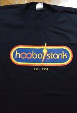 Vintage Hoobastank Est. 1994 T Shirt (X-Large)