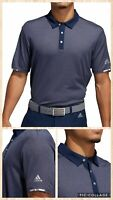 New With Tags! Men's Adidas Heat.RDY Base Golf Polo Shirt - MSRP $75