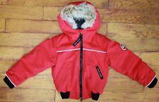 Kids Canada Goose Grizzly Jacket 2-3 Yr