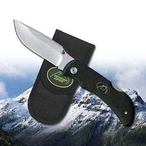 NEW Outdoor Edge Grip-Lite Folding Knife GL-10C