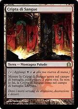 Magic RTR ♫♫ CRIPTA DI SANGUE ♫♫ Carta Perfetta, Mint (anche in 4x)