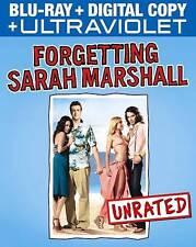 BLU-RAY Forgetting Sarah Marshall (Blu-Ray) NEW Jason Segel