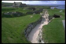 092093 Orkney Skara Brae A4 Photo Print