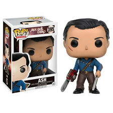 Exclusive -Ash vs Evil Dead Funko Pop! Tv Ash Vinyl Figure #395