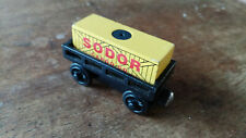Goods Wagon with Sodor Cargo Co. Container Thomas the Tank Engine Brio series