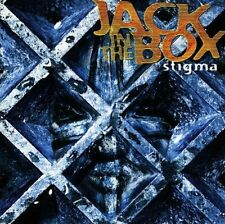 Jack in the Box Stigma (1996) [CD]