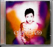 CD ALBUM 11 TITRES--ENZO ENZO--OUI--1996